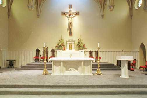 Prayers Sacristans